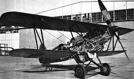Legendární dvojplošník. Stíhačka Avia B-534 patřila k vrcholům československého meziválečného průmyslu.