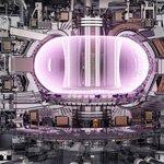 Vizualizace reaktoru ITER