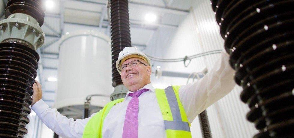 Německý ministr hospodářství a energetiky Peter Altmaier, ilustrační foto