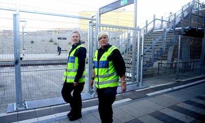 Hranice mezi Dánskem a Švédskem