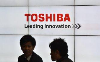 Definitivní dohodu s konsorciem japonské společnosti Innovation Network Corporation of Japan (INCJ), Development Bank of Japan a amerického investičního fondu Bain Capital chce Toshiba podepsat ve středu.
