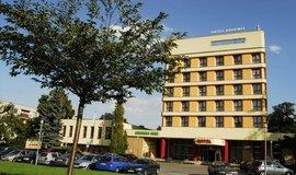 Hotel Bohemia v Chrudimi