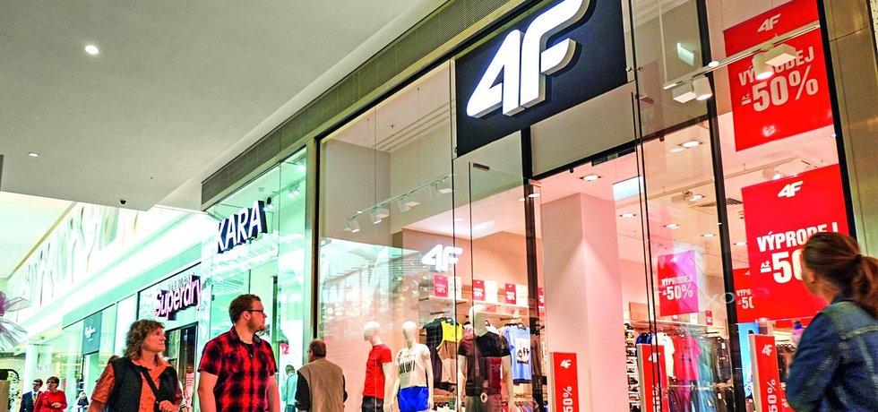 Obchod 4F