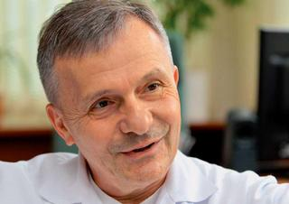 MUDr. Miroslav Zavoral, Ph. D.
