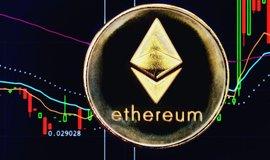 Kryptoměna ethereum