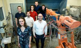 Radek Mušálek a jeho kolegové získali prestižní cenu Wernera Siemense v kategorii základního výzkumu