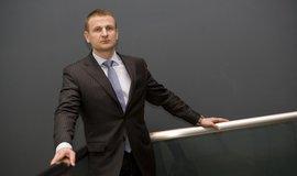 Pavol Krúpa, slovenský miliardář, zakladatel a většinový vlastník společnosti Arca Capital