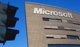 Sídlo Microsoftu v Praze