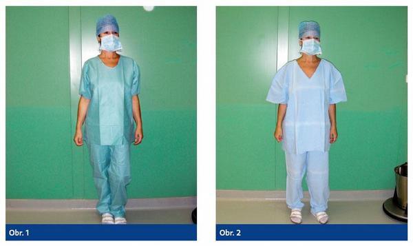 Rizikové faktory na operačních sálech
