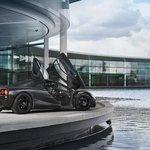 McLaren F1 číslo podvozku 069