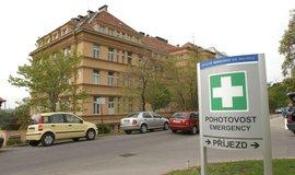Policie obvinila exposlance Šnajdra kvůli zakázkám Nemocnice Na Bulovce