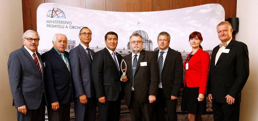 Zhodnocení české mise na EXPO Astana 2017 proběhlo 5. října v pražském hotelu Boscolo za účasti ministra průmyslu a obchodu Jiřího Havlíčka, komisaře české účasti Jana Krse, velvyslance Kazachstánu Seržana Abdykarimova a dalších hostů, kteří byli s účastí Česka na EXPO v Astaně osobně spojeni.