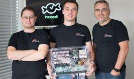 Suitest před rokem spustil ostrý start aplikace a usiluje o globální patent