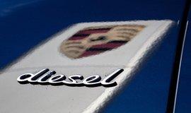 Porsche, ilustrační foto