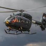 Největším favoritem na víceúčelový vrtulník pro českou armádu je stroj H145M od firmy Airbus Helicopters.