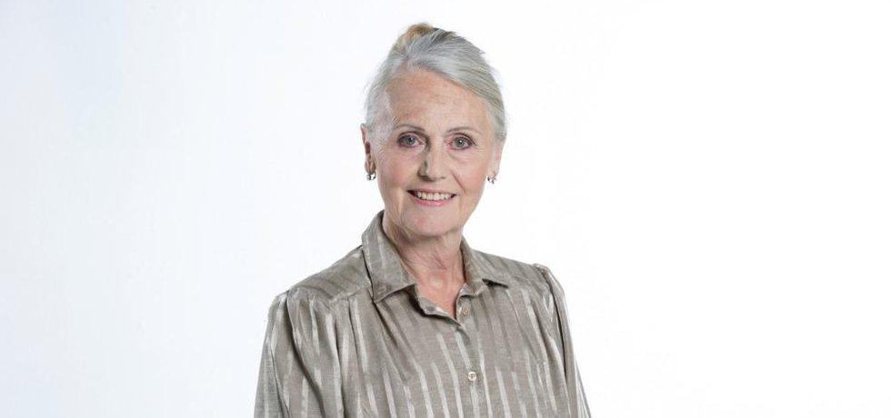 Marta Šorfová