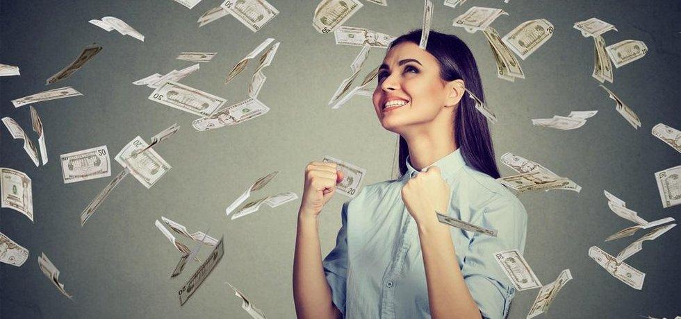 Nejbohatší ženy světa