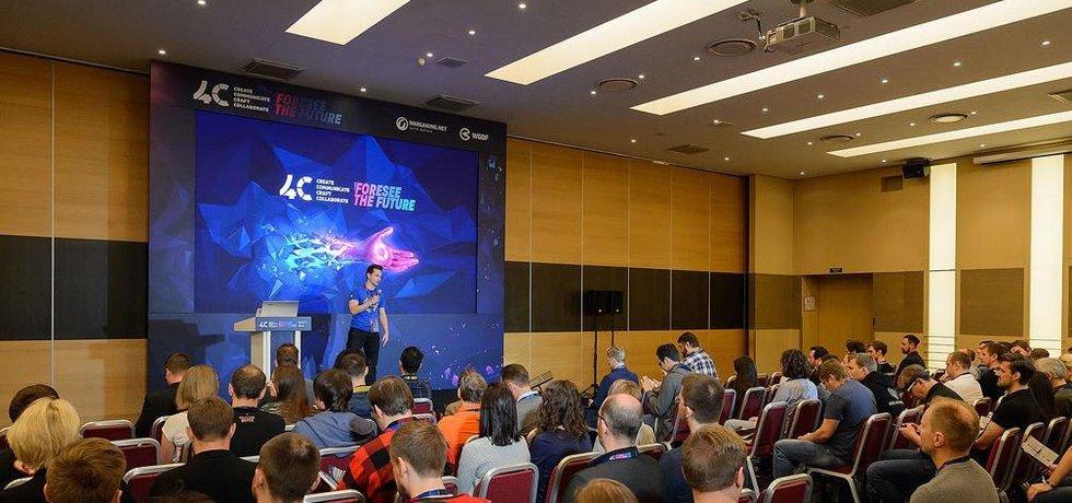 Networkingové eventy získávají na popularitě, ilustrační foto