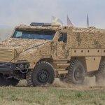 Obrněné vozidlo TITUS 6x6. Armáda by za ně měla utratit necelé 4 miliardy korun.