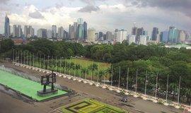 Jakarta střed