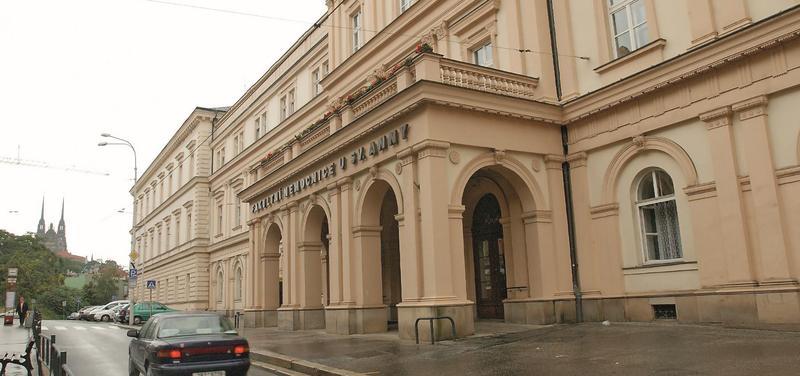 Fakultní nemocnice u svaté Anny v Brně