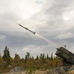 Raketový protivzdušný systém