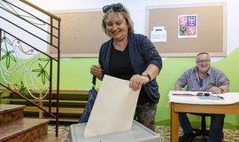 Vnitro chce zrušit dvoudenní volby i povinné doručování volebních lístků