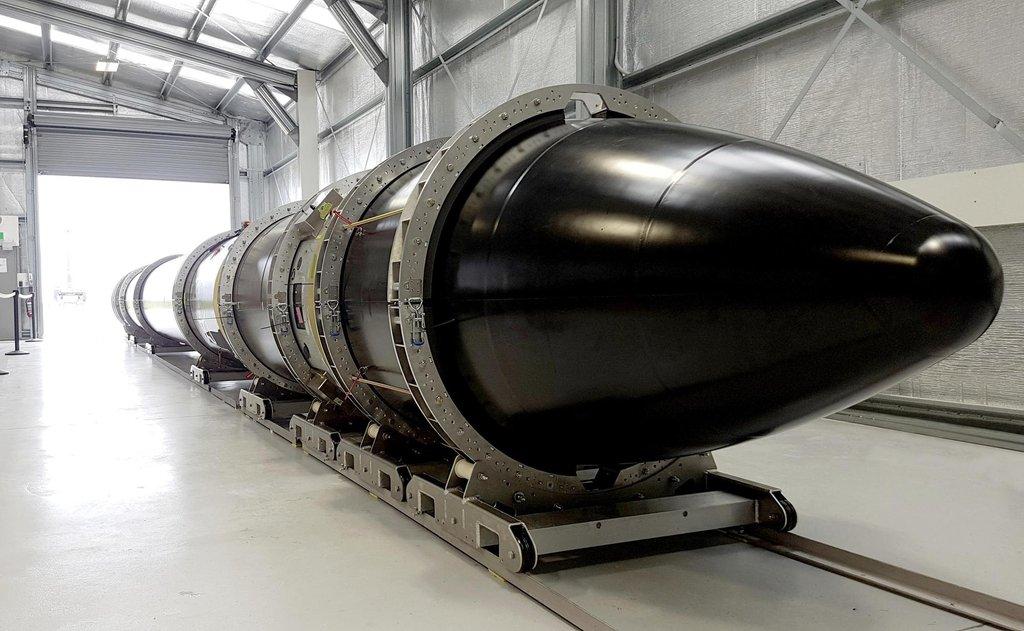 Společnost cílí na firmy, jejichž malé družice by jinak musely letět jako přívažek jiných, větších satelitů.