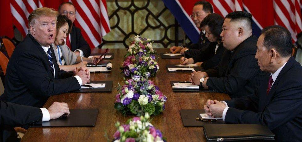 Summit USA a KLDR