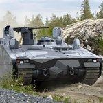 Náhrada za staré obrněnce. Obměnu za staré stroje BVP-2 bude armáda hledat mezi firmami Ascod, CV90, Dardo, Puma a Namer. Jít by na to mělo zhruba 50 miliard.