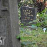 Firma Berolina zpopelňuje 95 procent svých zakázek v českém krematoriu Vysočany, popel pak většinou končí na hřbitovech v Německu.
