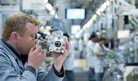 Někteří zaměstnanci továrny Bosch v německém Bambergu se budou muset připravit na nucenou dovolenou
