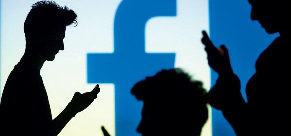 V zajetí Facebooku