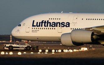 Airbus A380-800, ilustrační foto