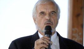 Exministr zdravotnictví Ivan David bude lídem SPD pro volby do Evropského parlamentu