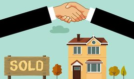 Hypotéka, ilustrační foto
