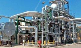 Elektrárna Biomasse Italia