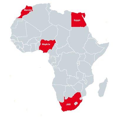 západní africké online podvody randění s ženou, která se rozvede