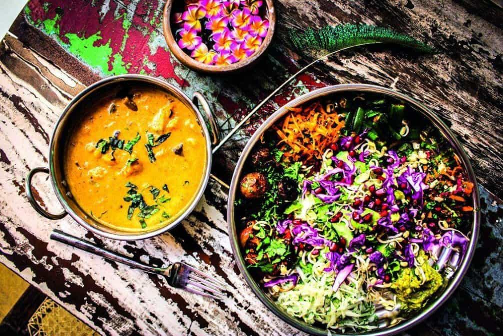 Poonie's Kitchen - Srí Lanka