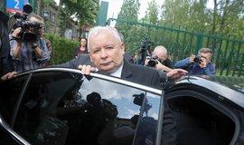 Jaroslaw Kaczyňski