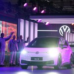 Volkswagen zahájil ve Cvikově sériovou výrobu elektromobilu ID.3