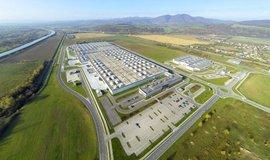 Česká investiční společnost Redside koupila od firmy AU Optronics Slovakia industriální park v Trenčíně