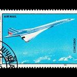 legendární stroj se dostal i na mongolskou poštovní známku