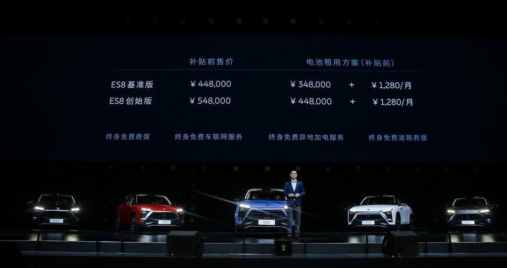 Čínský Musk chce porazit Teslu. Prodává o polovinu levněji, bankrotu se nebojí