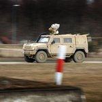 Kdo jej nahradí? Lehké obrněné vozidlo Iveco už je v české armádě zavedené, teď je třeba najít jeho náhradu.