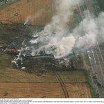 Tragická nehoda letu AF 4590
