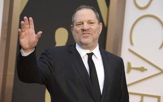 Harvey Weinstein, spoluzakladatel filmové společnosti