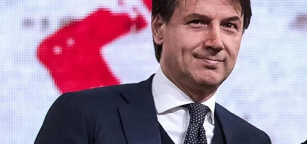 Giuseppe Conte vládu v Itálii nesestaví