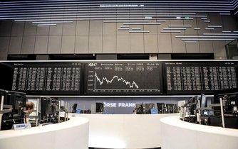 Důvěra investorů v německou ekonomiku klesá