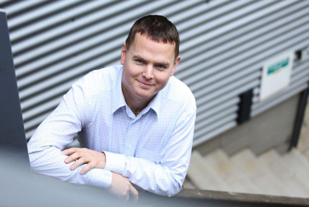 Miroslav Trnka, vedoucí týmu Klimatická změna